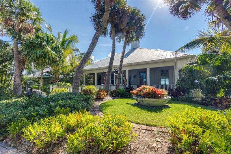 Investment Property Listing photo of 103 Useppa Island , Useppa Island, FL 33924. Copyright by the original media creators. Check out this listing on https://european-atlantic.com to see all property information. Do not re-distribute, re-use or hotlink any images used in our investment real estate listings. Images will be removed immediately after property is sold or off-market.