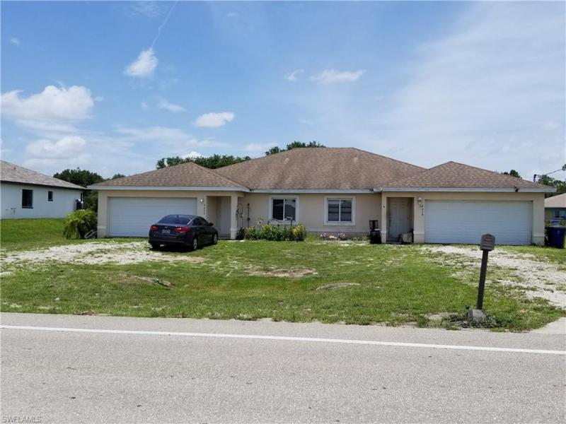 Investment Property Listing photo of 5068 JONES Drive, Lehigh Acres, FL 33973. Copyright by the original media creators. Check out this listing on https://european-atlantic.com to see all property information. Do not re-distribute, re-use or hotlink any images used in our investment real estate listings. Images will be removed immediately after property is sold or off-market.